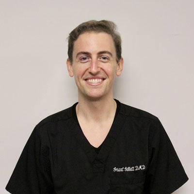 Dr-Gillettt